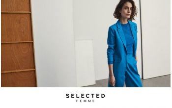 SELECTED/Y.A.S